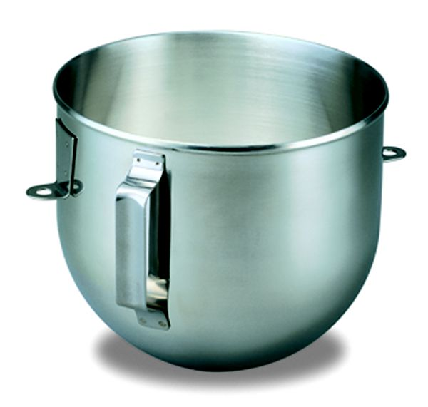 KitchenAid® Stainless Steel Mixing Bowl
