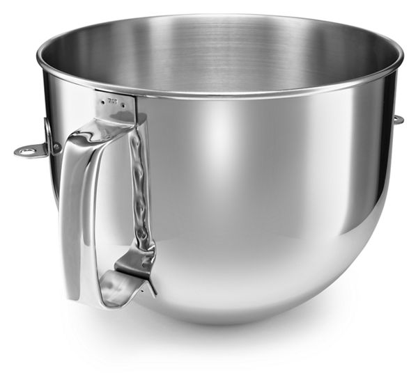 7 Qt Bowl-lift Mixer Bowl