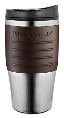 espresso travel coffee mug kcm0402tmes kitchenaid