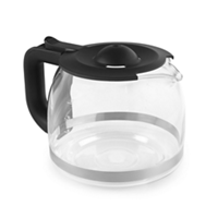 12-Cup Glass Carafe for Model KCM1204