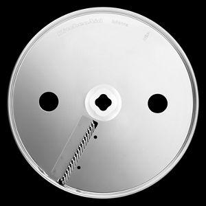 Julienne Disc