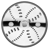 Reversible Shredding Disc
