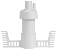 12-Cup Food Processor Egg Whip