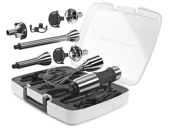 KitchenAid® Storage Case for Hand Blender Attachments