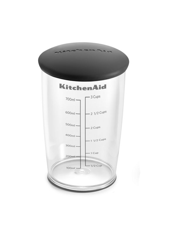3-Cup BPA-Free Blending Jar with Lid