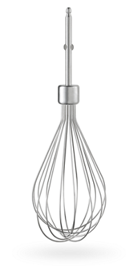 Stainless Steel Pro Whisk