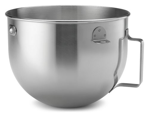 Other Brushed Stainless Steel Mixing Bowl KN25PBH | KitchenAid on kitchenaid utensils, kitchenaid mixing bowls, kitchenaid ceramic bowls, kitchenaid measuring cups, kitchenaid mixer bowls, kitchenaid 5 qt bowl replacement, kitchenaid cutting boards, kitchenaid glass bowls, kitchenaid plastic bowls, kitchenaid kettle,