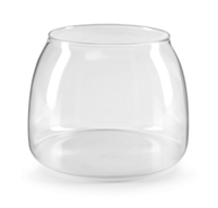 Glass Grinder Jar