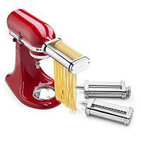 Pasta Roller & Cutter Set