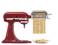 Ravioli Maker Attachment