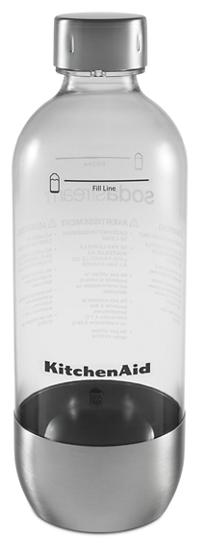 Reusable Carbonating Bottle - Single Pack (Fits model KSS1121)