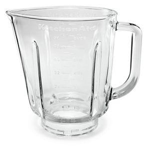 48 oz. Glass Pitcher for Blender (Fits model KSB565)