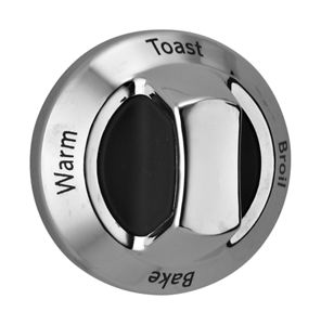 FUNCTION Knob for Countertop Oven (Fits model KCO222/223)