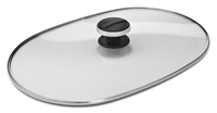 Solid Lid for Slow Cooker (Fits model KSC6222 and KSC6223)