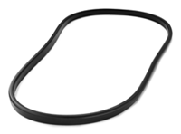 Glass Lid Edge Gasket for Slow Cooker (Fits model KSC6222 and KSC6223)