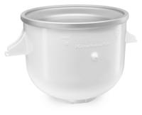 Ice Cream Maker Attachment for 6.9 L Stand Mixer