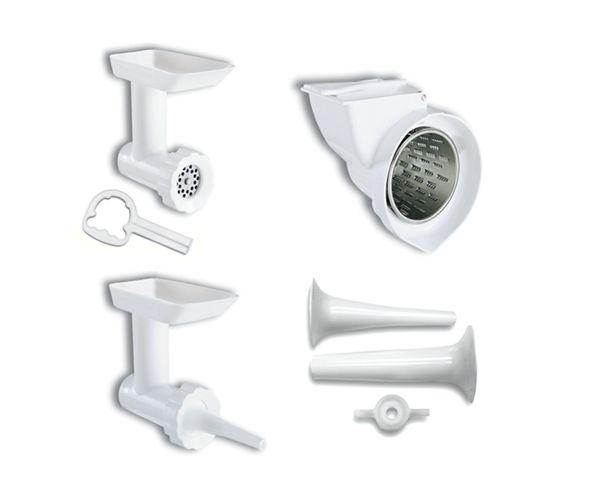 KitchenAid® Mixer Attachment Pack 2