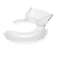4.8 L Tilt Head 1-Piece Pouring Shield