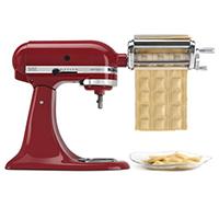 Aditamento KitchenAid® Máquina para hacer Ravioles