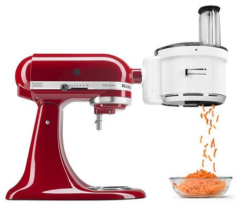 Other Food Processor Attachment KSM1FPA | KitchenAid on duralex prep bowls, kitchen prep bowls, pampered chef prep bowls, oxo prep bowls, paula deen prep bowls, nordic ware prep bowls, anchor hocking glass prep bowls, pyrex prep bowls,