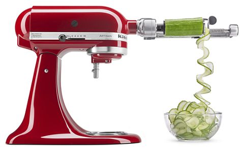 Other 7 Blade Spiralizer Plus With Peel Core And Slice