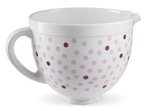 5 Quart Ceramic Bowl