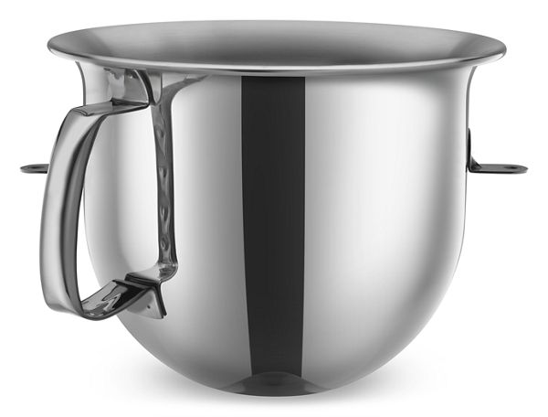 Image of 6QT STAINLESS STEEL BOWL