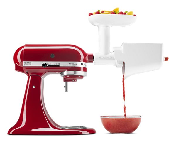 KitchenAid® Fruit and Vegetable Strainer