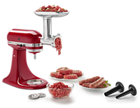 Shop All Stand Mixer Attachments | KitchenAid