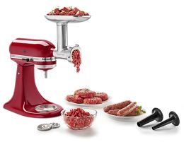98e09f58897 ... Stand Mixer Attachments  KSMMGA. Tap and hold to zoom