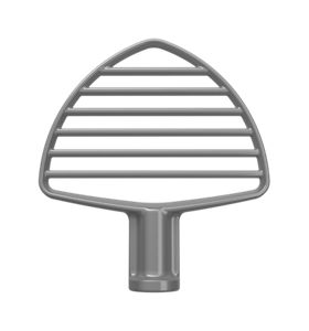 Pastry Beater for KitchenAid® Bowl-Lift Stand Mixers