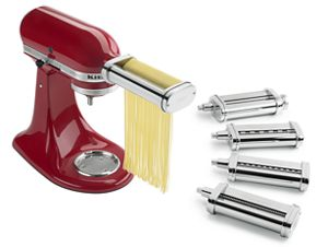 other 5 piece pasta deluxe set ksmpdx kitchenaid rh kitchenaid com
