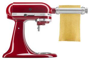 Pasta Sheet Roller