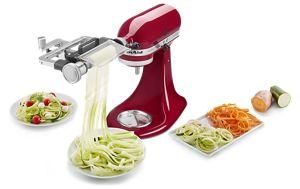 Noodle Blade Accessory