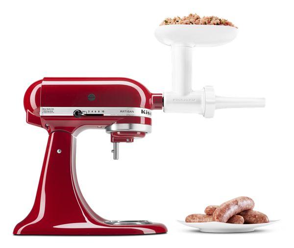 KitchenAid® Sausage Stuffer Kit