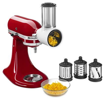Other Fresh Prep Slicer/Shredder Attachment KSMVSA | KitchenAid on kitchenaid blender parts, paint pole attachments, sunbeam stand mixer, kitchenaid ice cream maker, double oven stove, dyson attachments, dirt devil attachments, kitchenaid food processor, kitchenaid stand mixers,
