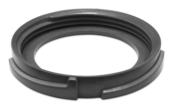 Image of KitchenAid® Thread Ring for 5 Quart Glass Bowl (Fits Bowl Model K5GB)