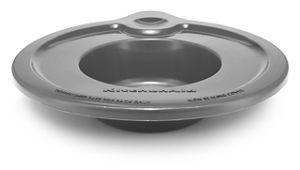 Lid for 5 Quart Tilt Head Stand Mixer Glass Bowls (Fits models K5GB, K5GBF, K5GBH)