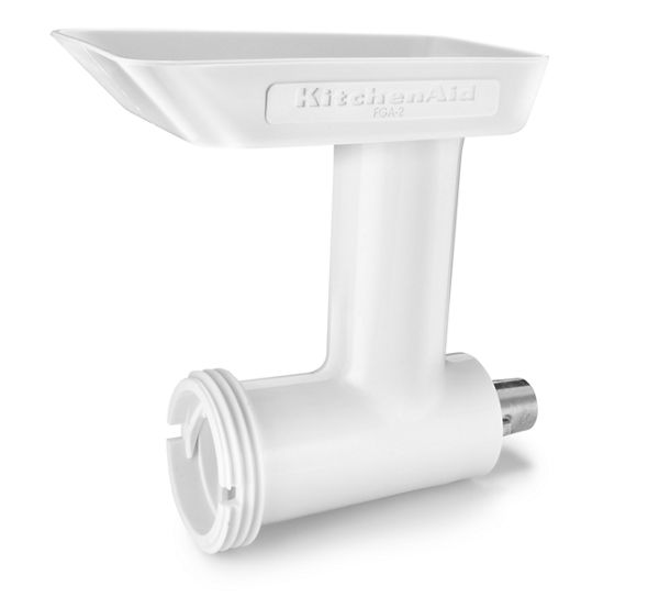 KitchenAid® Housing/Body for Stand Mixer Food Grinder Attachment (FGA)