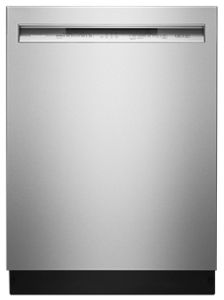 Browse KitchenAid® Front Control Dishwashers