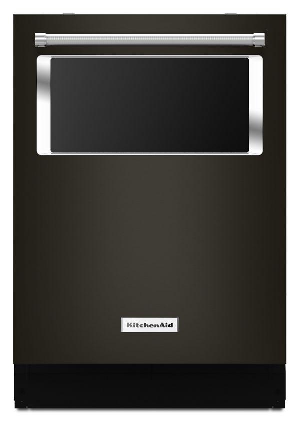 KitchenAid® 44 dBA Dishwasher with Window and Lighted Interior