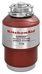 Ice Superba Maker Kitchenaid on