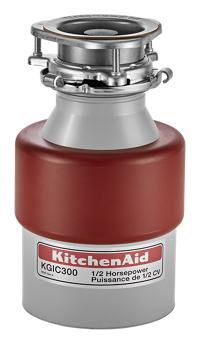 Garbage Disposals Kitchenaid