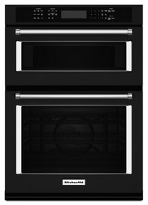 "27"" Combination Wall Oven with Even-Heat™  True Convection (lower oven)"