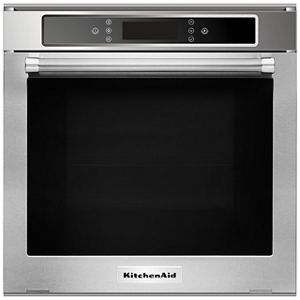 24-Inch 2.6 cu. ft. True Convection Oven