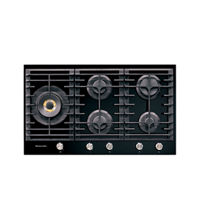 90 cm 5-Burner Glass Hob