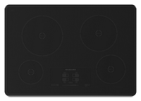 30-Inch 4-Element Induction Cooktop, Architect® Series II