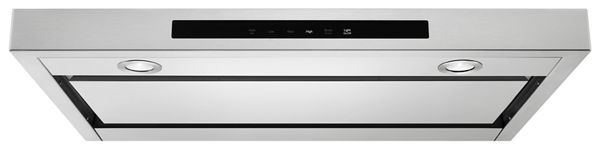 "KitchenAid® 36"" Low Profile Under-Cabinet Ventilation Hood"
