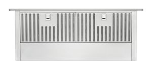 "36"" Retractable Downdraft System, 600 CFM"