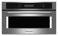 Four à micro-ondes encastré KitchenAid ® de 27 po avec puissance de cuisson de 1000 watts